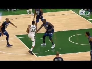 Minnesota Timberwolves vs Milwaukee Bucks Full Game Highlights ¦ 10.12.2018, NBA Preseason