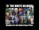 Bílé přilby - White Helmets. Takto se dělá divadlo