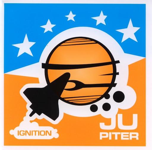 Jupiter альбом Ignition