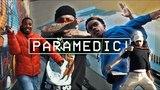 SOB x RBE &amp Kendrick Lamar - Paramedic! ft Chonkie, DJ, Strobe, Era, Grim &amp Leftside Yak Films