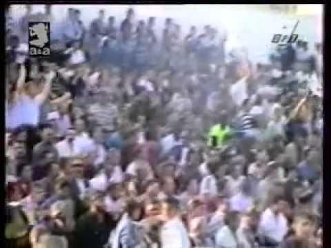14.09.1996 27 тур Черноморец - Жемчужина 3-1 от FanNovorossa.mp4
