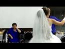 Танец с папулей((