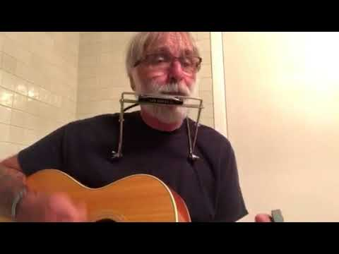 The Ballad Of A Broken Man (Richard Beebo Russells Song!)