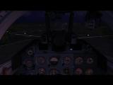fsx 2018-04-30 22-59-13-962 Раннее утро Шайковка посадка Л-39.
