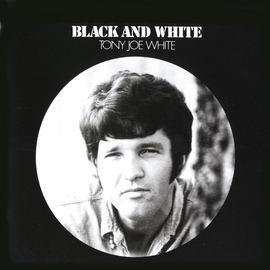 Tony Joe White альбом Black & White