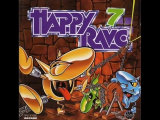Happy Rave 7 Complete 15526 Min Rare Full Happy Hardcore (High Quality HD HQ 1997)