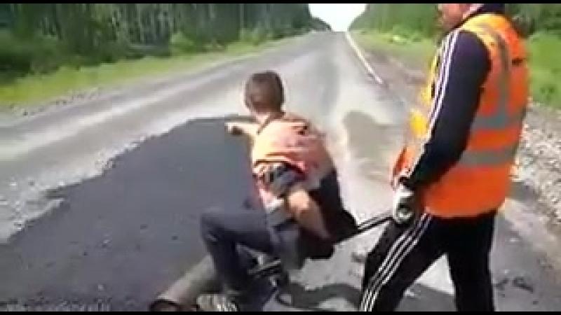 Видеозаписи Жесть Томска _ Новости • ДТП • ЧП • Видео • Фото.mp4