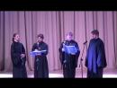 Концерт священнослужителей, посвященный 25-летию Кемеровской епархии