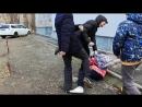 г. Нижний Новгород, Степа Алаев, Егор Казаков Чистильщик