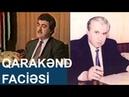 Tamerlan Qarayev çalışırdı gözümə baxmasın - Tofiq İsmayılovun bacısı