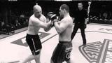 johnny cash god s gonna cut you down '' HEY Nice punch''UFC (HD)