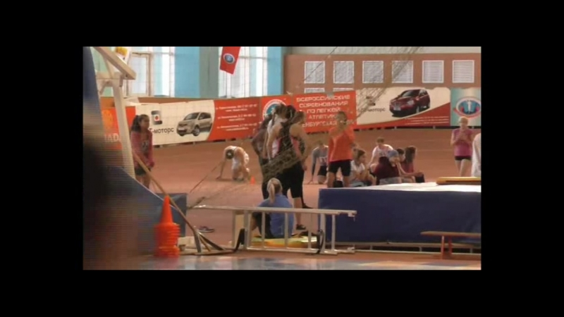 27 января Олег Пудовкин Бег 60 метров 7,5 секунды.