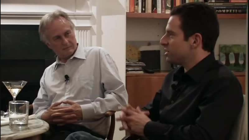 Discussions with Richard Dawkins, Episode 1: The Four Horsemen (2008)