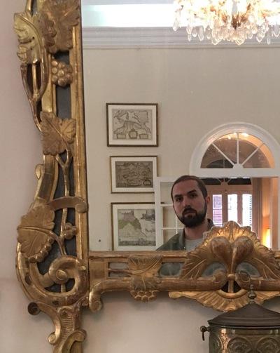 Георгий Ванунц