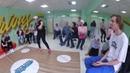 СТИМУЛЯТОР 12   ХИП ХОП 1 КРУГ   Школа танца Нижний Новгород SERIOUS DANCE SCHOOL
