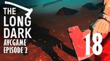 Прохождение The Long Dark Wintermute #18 - Побег через дамбу