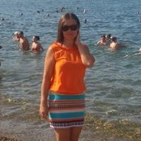 Ирина Хотеева