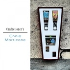 Ennio Morricone альбом Confectioner's
