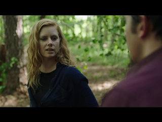 Острые предметы / sharp objects.1 сезон.трейлер к новым сериям (2018) [1080p]