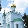 Преображенский храм с. Бужарово