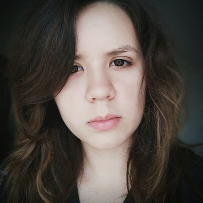 Таня Рябухина