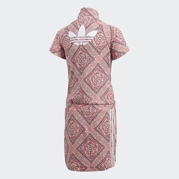 Платье GRPHC