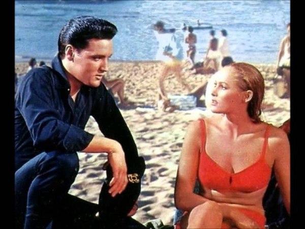 42 Les inédits d'Elvis Presley by JMD Spécial SESSIONS DU FILM Fun In Acapulco, épisode 42 !