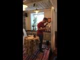 Кафе Govindas Киров — Live