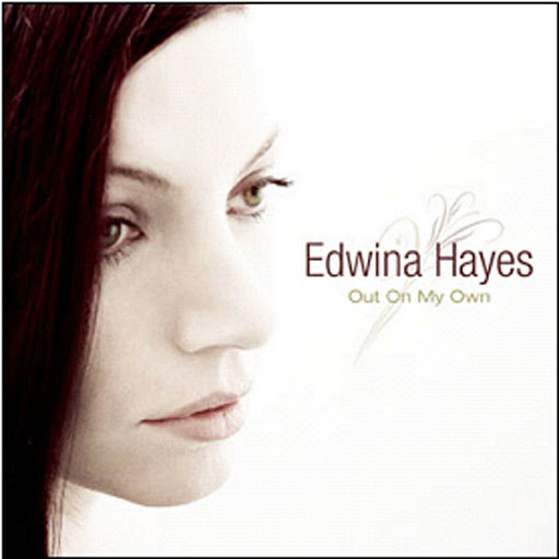 Edwina Hayes альбом Out On My Own (DMD)