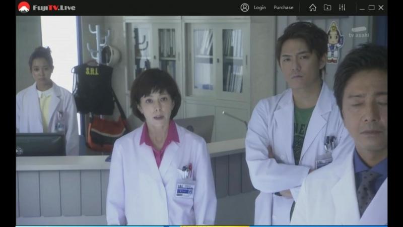 7/21 科捜研の女16 1 [Kasouken no Onna Season 16]