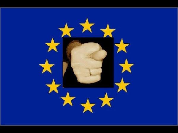 Евросоюз указал на дверь полякам и прибалтам На очереди украинцы