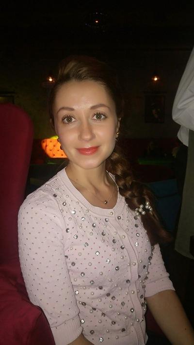 Оля Гаевская