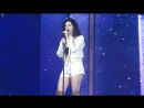 Lana Del Rey – Change, Black Beauty, Young & Beautiful, Ride (Live @ «Riverstage»  LA To The Moon Tour)