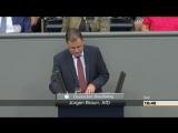AFD - - Sie holen Chaos und Gewalt in die EU - AFD HEUTE AKTUELL Jürgen Braun