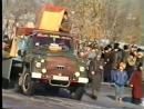 Похороны Саши Уварова погибшего в Чечне 81 мсп АДН в ч 65349 1995 год