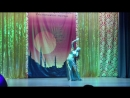 Искрова Валерия Танец змеи