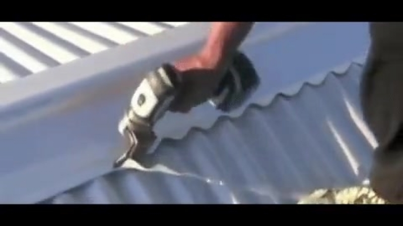 Насадка на шуруповерт для раскроя листового металла