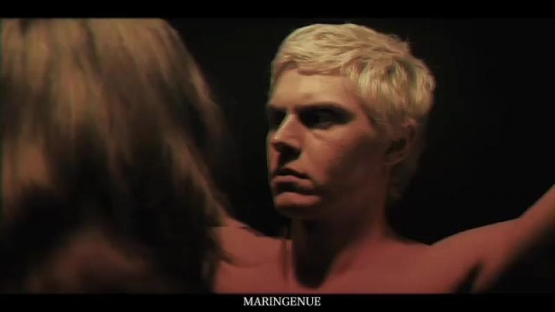 Cody Fern | Michael Langdon | American Horror Story | Tate Langdon | Mr gallant | evan peters vine