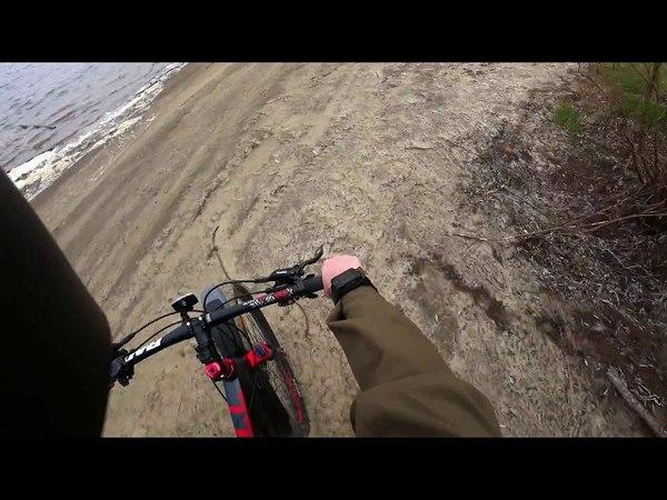 Велопокатушки и съёмка Нижняя Тавда