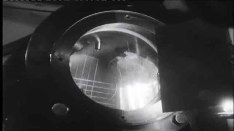 Смесеобразование и сгорание в цилиндре двигателя 1982