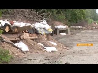ВСУ взяли под контроль населенный пункт Золотое-4 на Луганщине