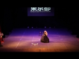 Lulu/ JANDLLAND - Arika Takarano/ Ali Project (Иваново) - FAP 2018. Festival of Asian Popular culture