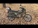 Общий обзор китайского мотоцикла Shineray Intruder 200