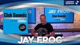 Jay Frog - Club Sounds 2000er, Live DJ Mix
