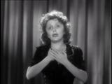 Еdith Piaf - Mariage. Поёт Эдит Пиаф!)