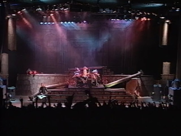Metallica: Blackened (Mountain View, CA - September 15, 1989)