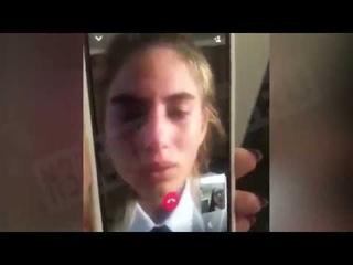 Теракт в Керчи Очевидец взрыва в Керчи