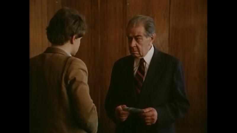 Фильм «Неизвестный солдат» (2 серия из 3, 1984)