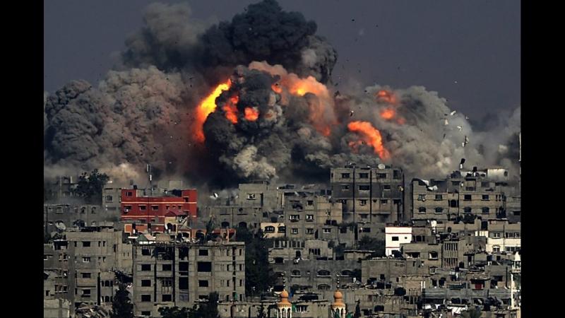 «США и Коалиция уничтожила нашу страну!» — жители Ракки в Сирии!
