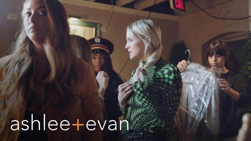 Ashlee Simpson Ross Thinks Live Performance Is a Gamble Ashlee Evan E